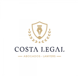 logotipo costa legal abogados torrevieja